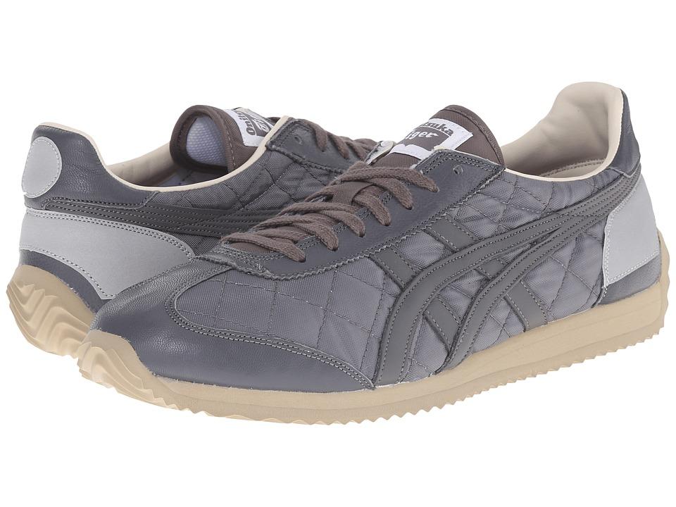 Onitsuka Tiger by Asics California 78 (Grey/Grey) Shoes
