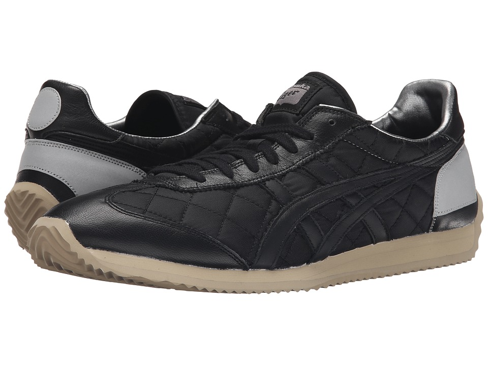 Onitsuka Tiger by Asics - California 78 (Black/Black) Shoes
