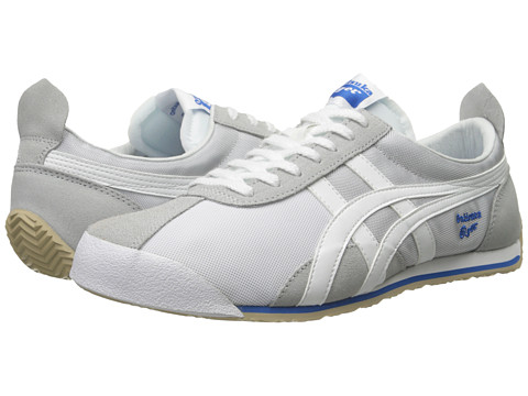 Onitsuka Tiger by Asics - Fencing (White/White) Shoes