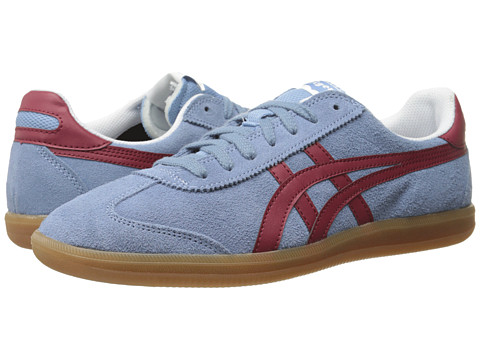Onitsuka Tiger by Asics - Tokuten (Vintage Blue/Burgundy) Classic Shoes