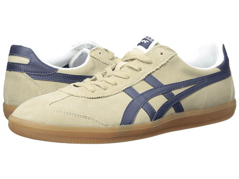 Onitsuka Tiger by Asics - Tokuten (Sand/Navy) Classic Shoes