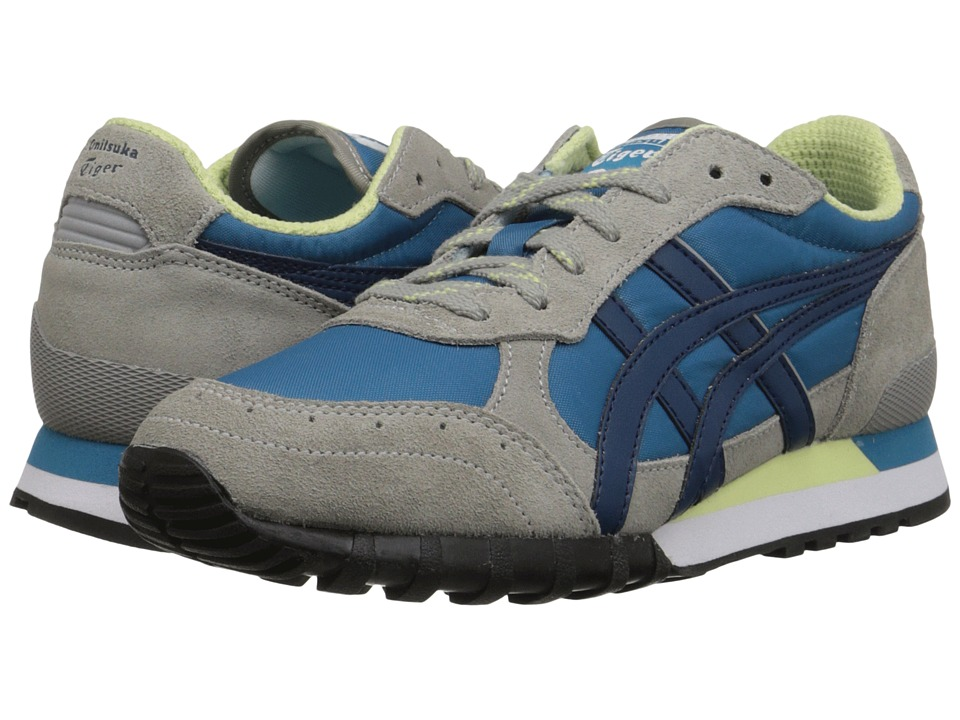 Onitsuka Tiger by Asics - Colorado Eighty-Five (Primary Cyan/Navy) Women