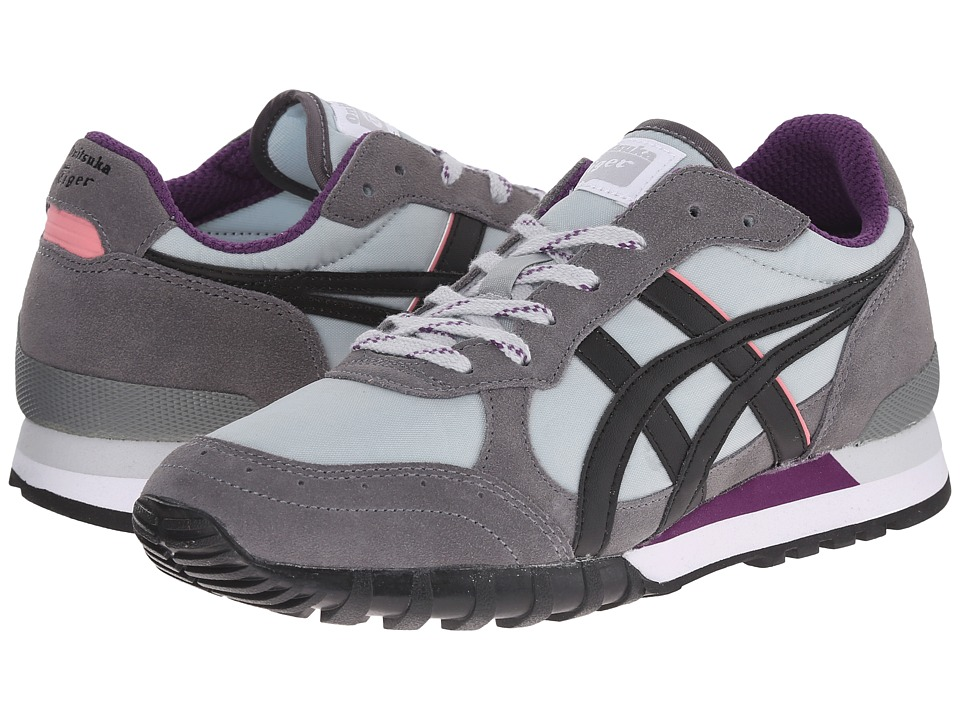 Onitsuka Tiger by Asics - Colorado Eighty-Five (Grey/Black) Women's Classic Shoes