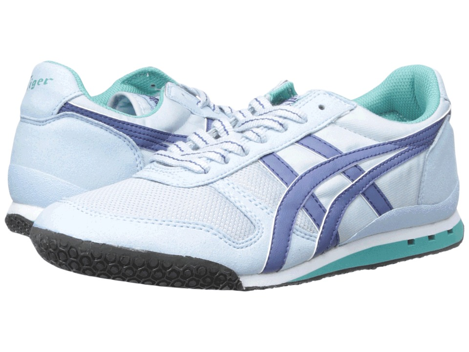 Onitsuka Tiger by Asics - Ultimate 81 (Blue Bell/Blue Grass) Women