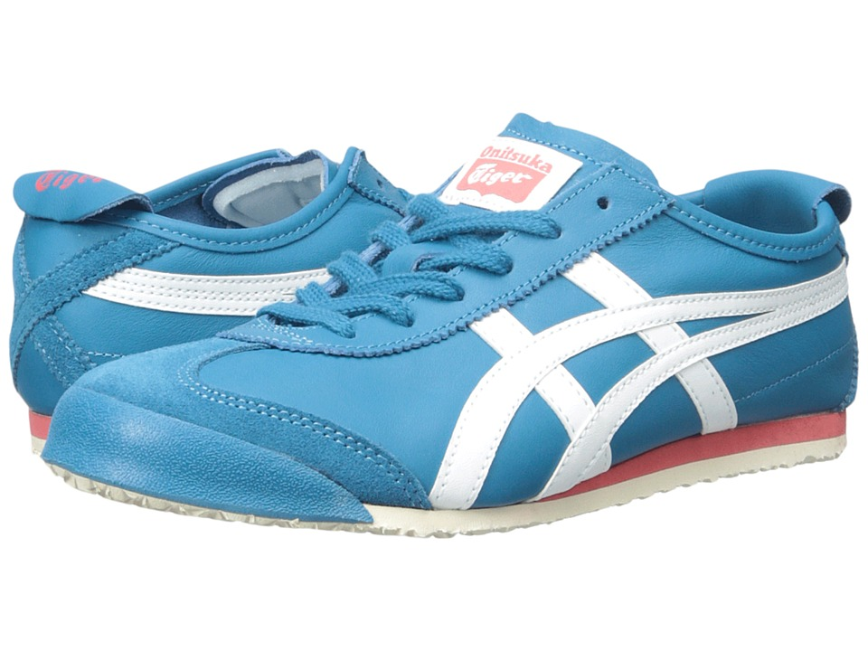 Onitsuka Tiger by Asics - Mexico 66 (Primary Cyan/White) Women