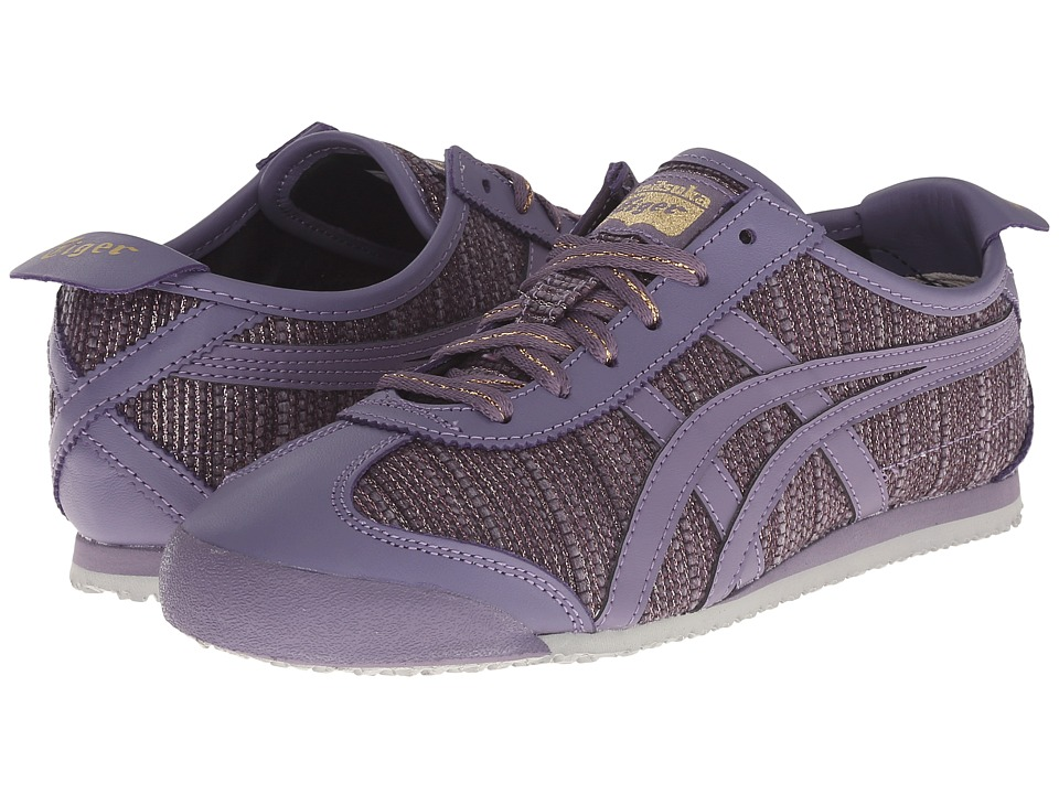 Onitsuka Tiger by Asics - Mexico 66 (Aster Purple/Aster Purple) Women's Classic Shoes