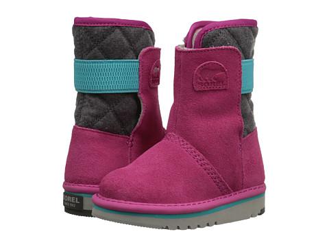 SOREL Kids - Newbie (Toddler/Little Kid) (Glamour) Girls Shoes