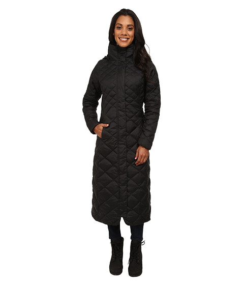 The North Face - Triple C Parka II (TNF Black) Women's Coat