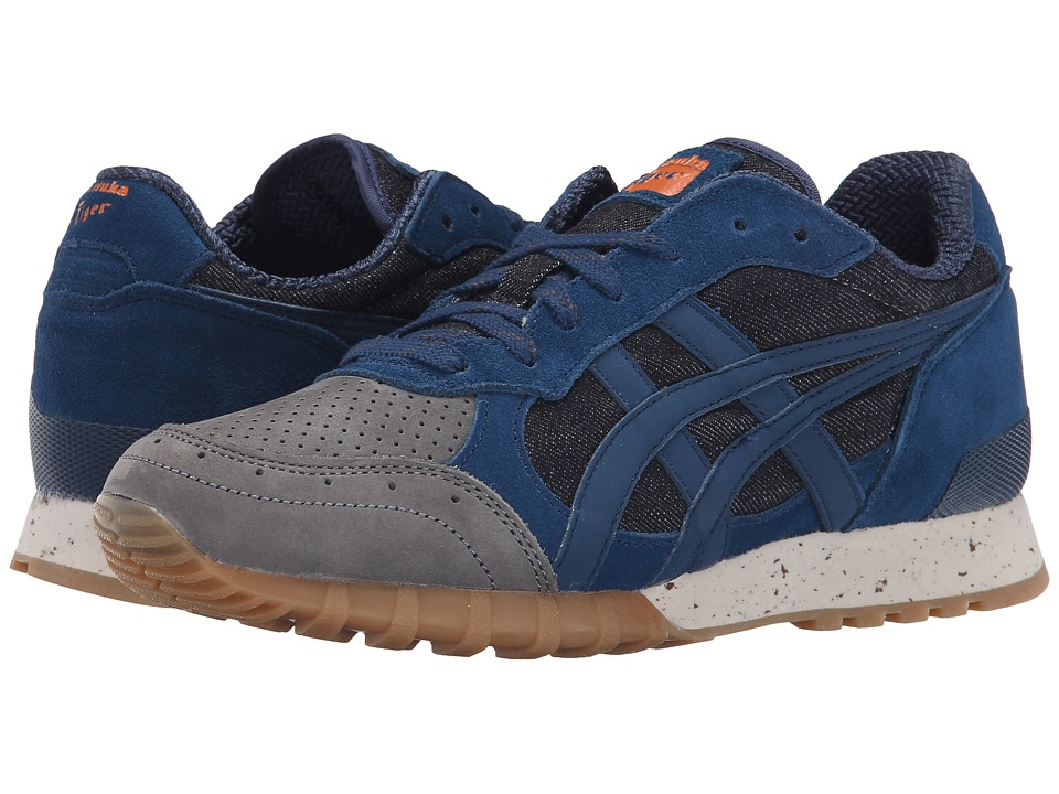 Onitsuka Tiger by Asics - Colorado Eighty-Five (Poseidon/Poseidon) Shoes