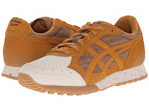 Onitsuka Tiger by Asics - Colorado Eighty-Five (Tan/Tan) Shoes