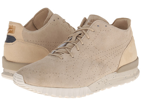 Onitsuka Tiger by Asics - Mt Samsara (Sand/Sand) Shoes