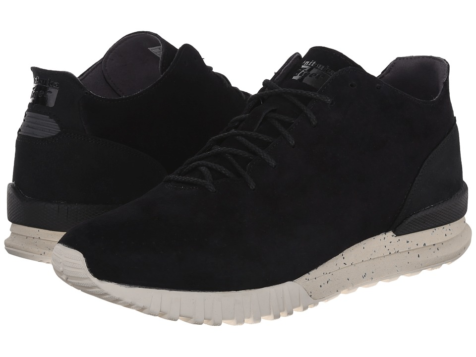 Onitsuka Tiger by Asics - Mt Samsara (Black/Black) Shoes