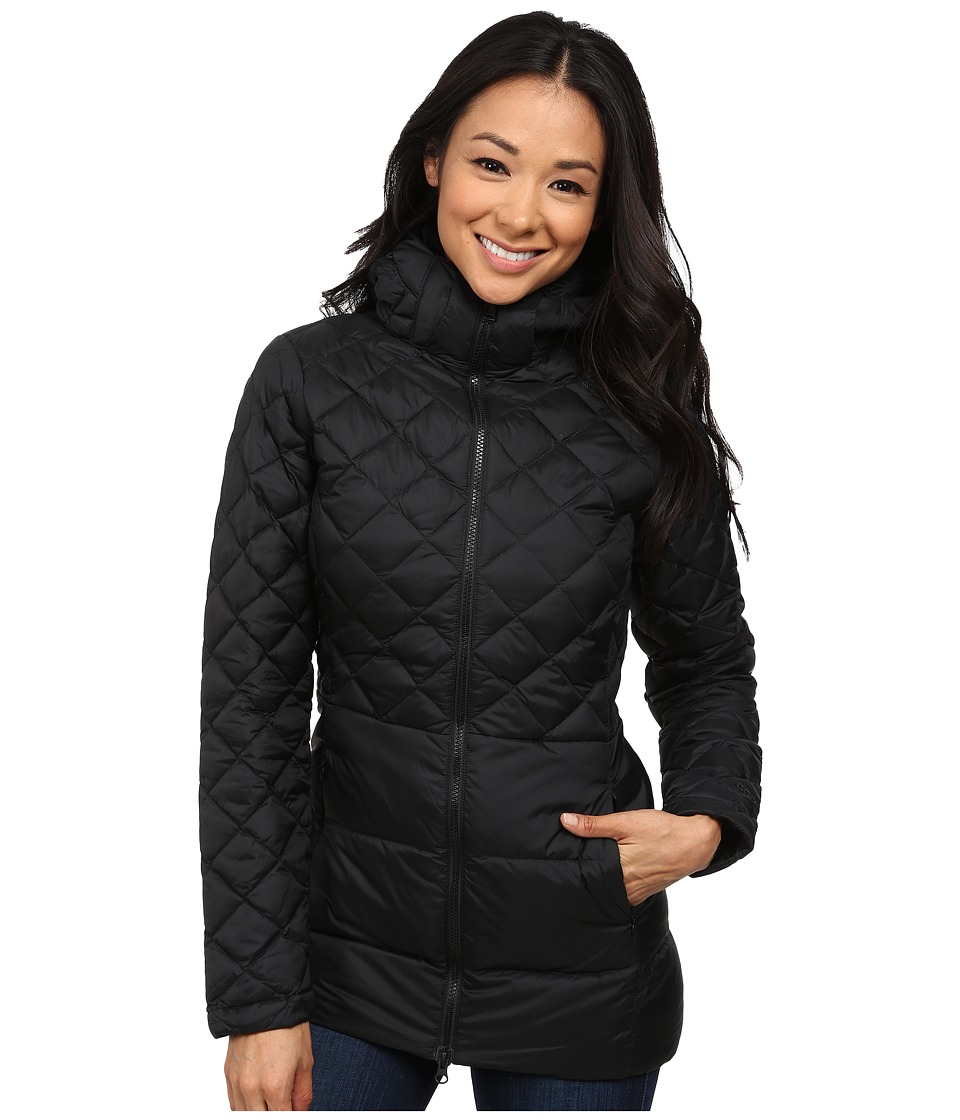 The North Face - Tyndall Coat (TNF Black) Women's Coat