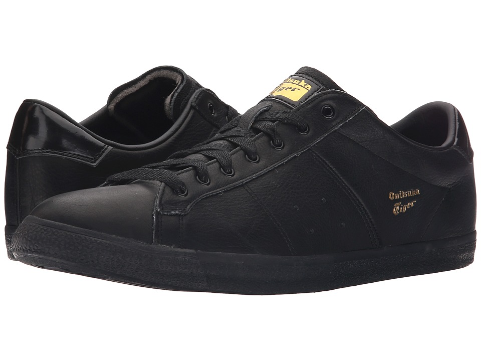 Onitsuka Tiger by Asics - Lawnship (Black/Black) Shoes