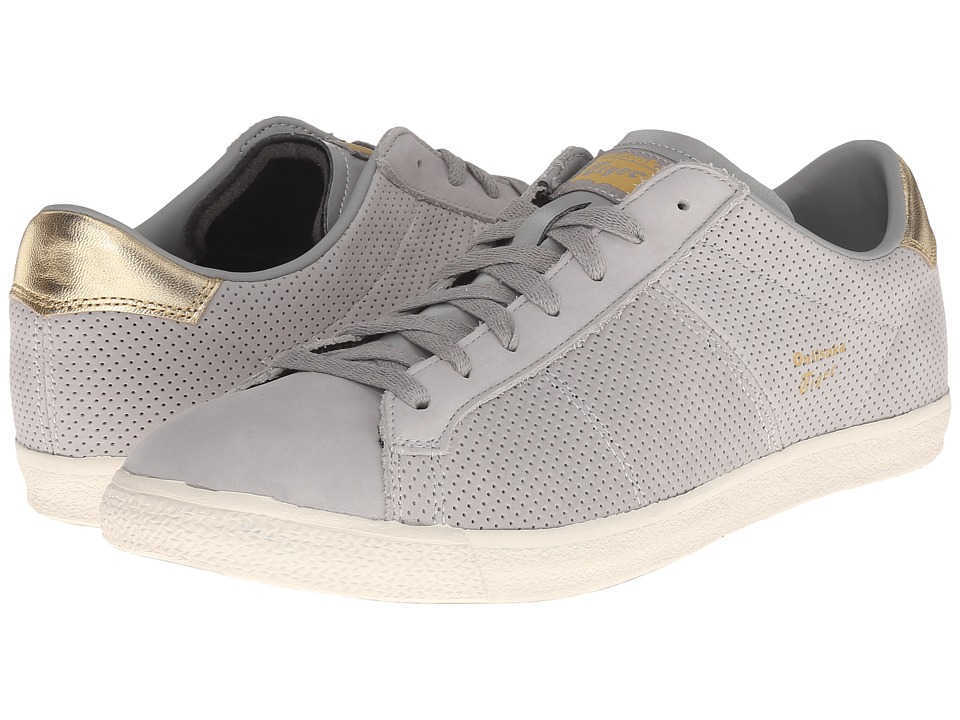Onitsuka Tiger by Asics - Lawnship (Light Grey/Light Grey) Shoes
