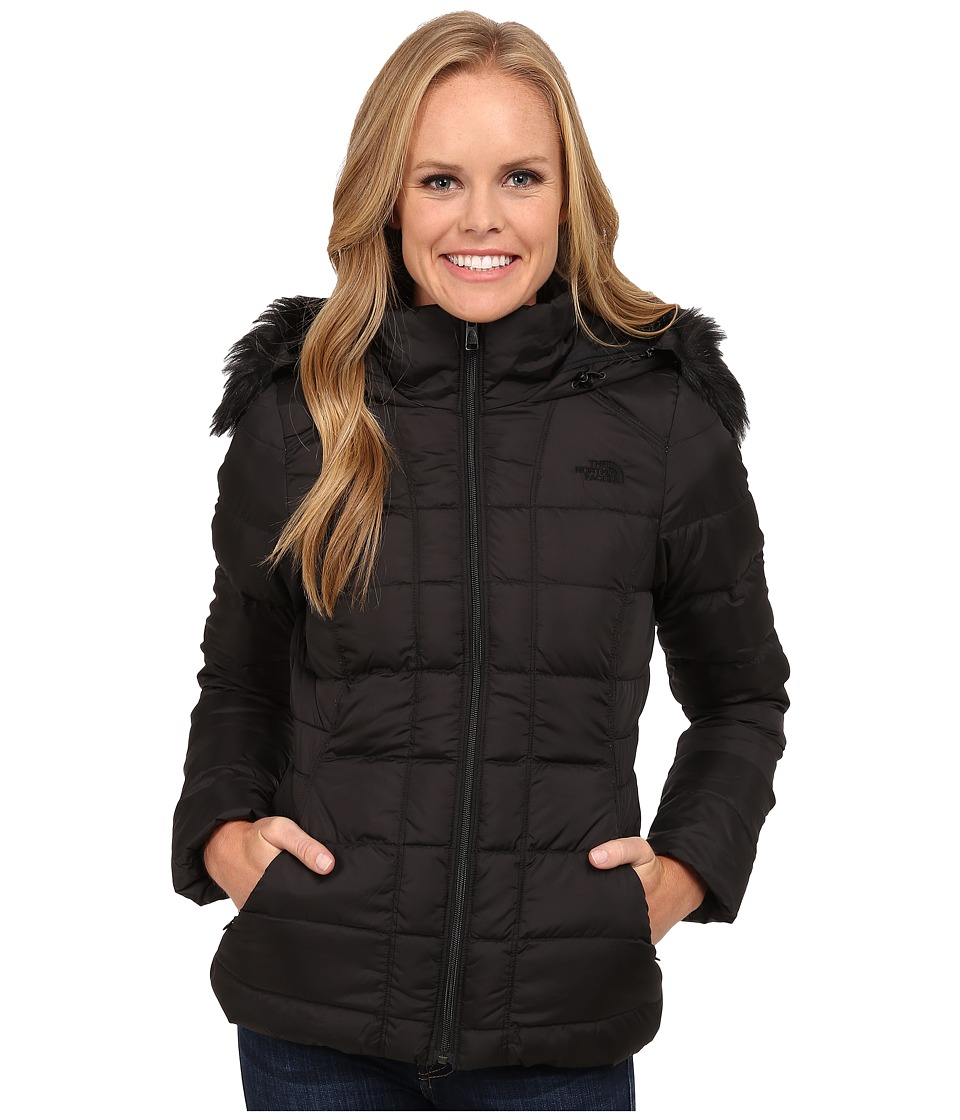 The North Face - Gotham Jacket (TNF Black/TNF Black) Women's Coat