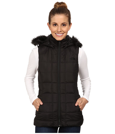 The North Face - Gotham Vest (TNF Black) Women's Vest
