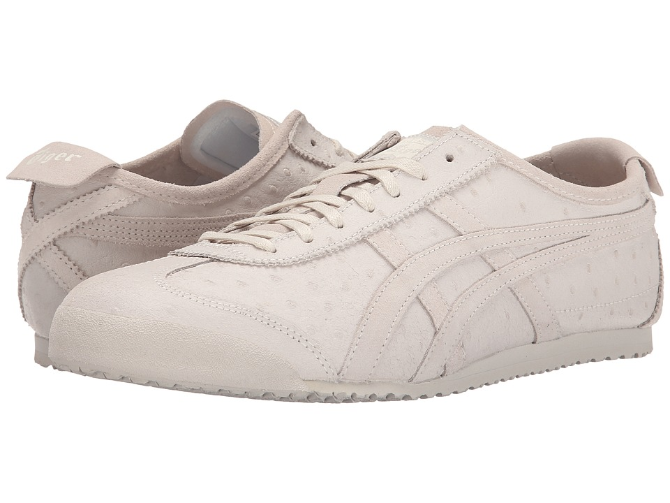 Onitsuka Tiger by Asics - Mexico 66 (Off White/Off White) Shoes