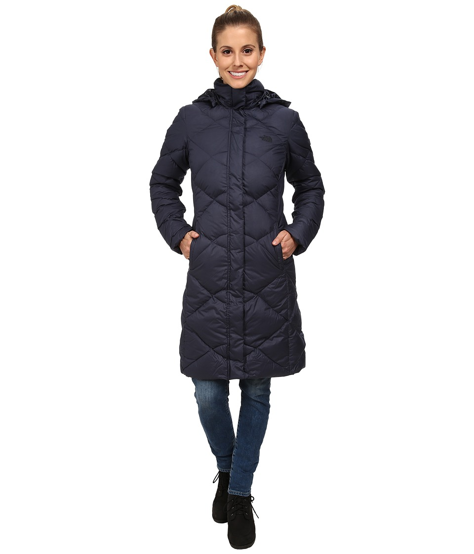The North Face - Miss Metro Parka (Urban Navy) Women's Coat