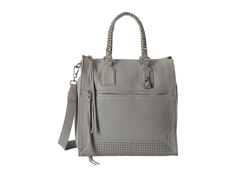 ASH - Jagger- Tote (Stone Grey) Tote Handbags