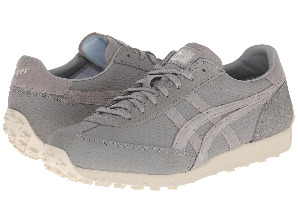 Onitsuka Tiger by Asics - EDR 78 (Grey/Grey) Shoes