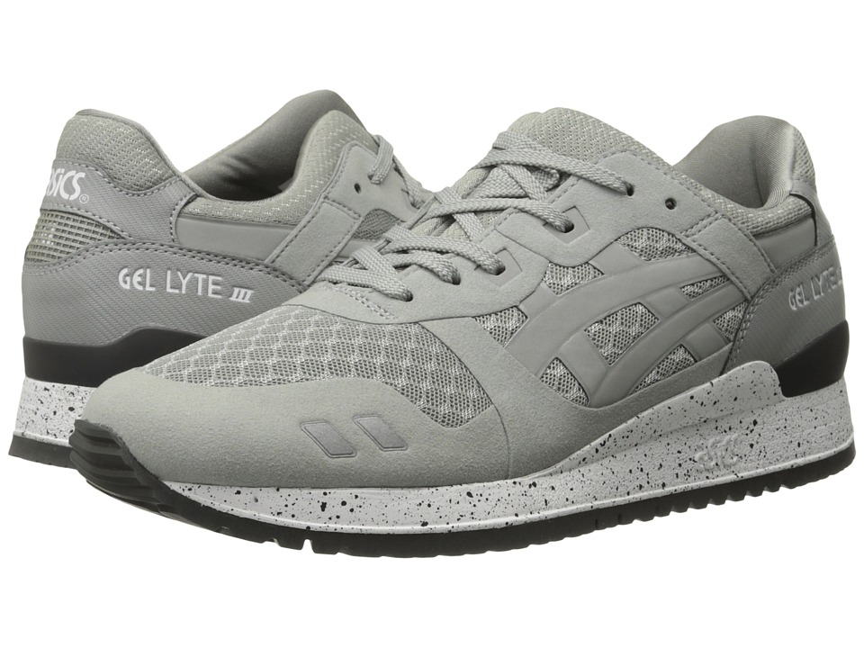 Onitsuka Tiger by Asics - Gel-Lyte III NS (Light Grey/Light Grey) Men