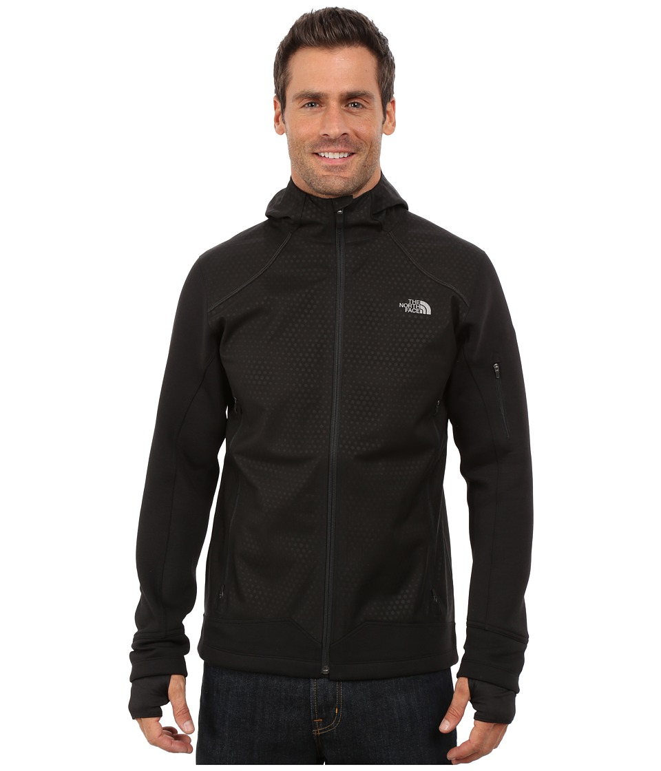 The North Face - Kilowatt Ops Jacket (TNF Black/TNF Black) Men's Coat
