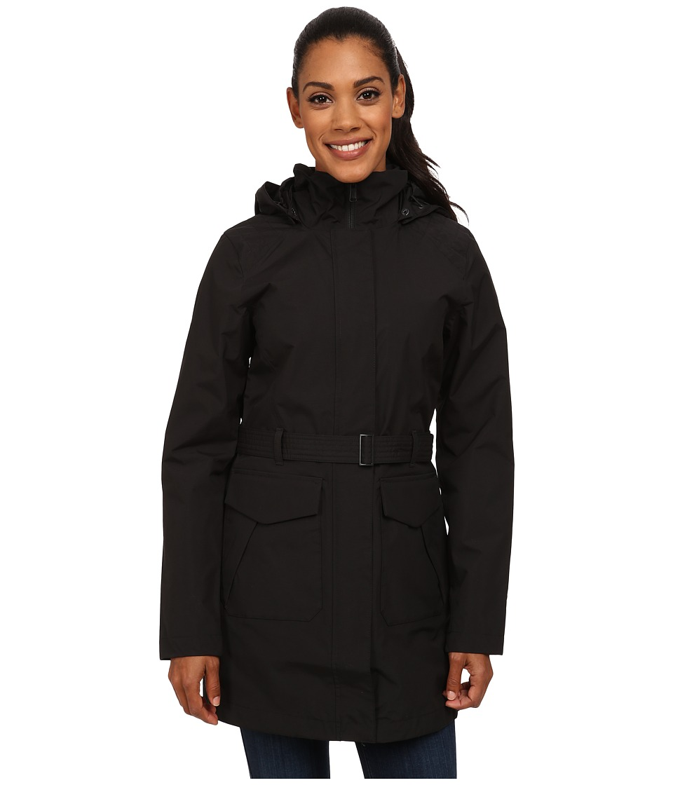 The North Face - Elsey Parka (TNF Black) Women's Coat
