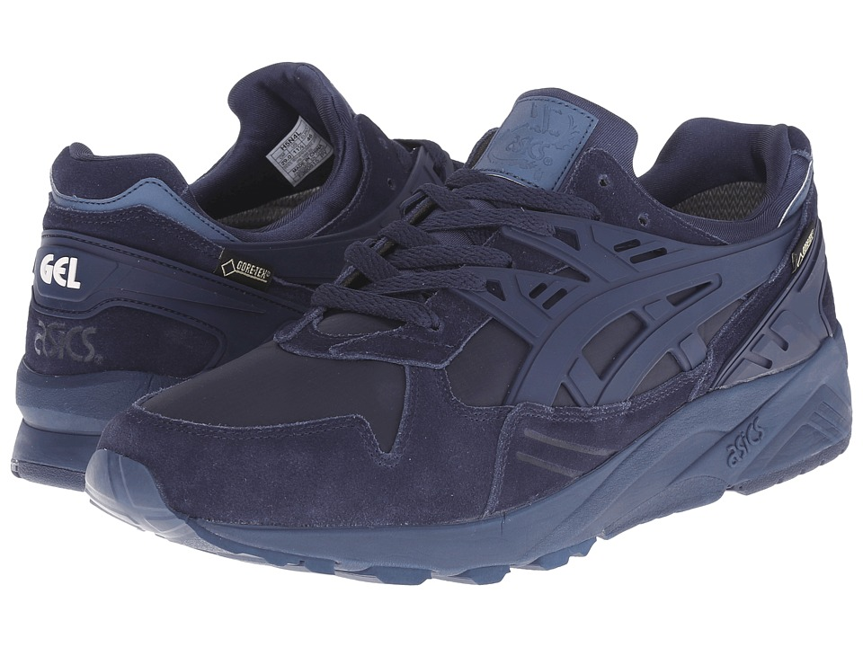 Onitsuka Tiger by Asics - Gel-Kayano Trainer (Navy/Navy) Men's Shoes