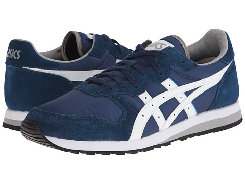 Onitsuka Tiger by Asics - OC Runner (Poseidon/White) Shoes