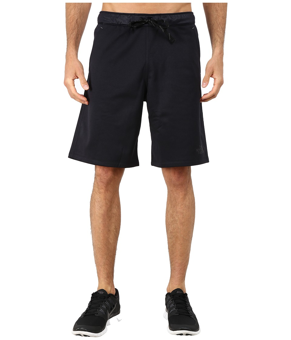 The North Face Ampere Shorts (TNF Black) Men