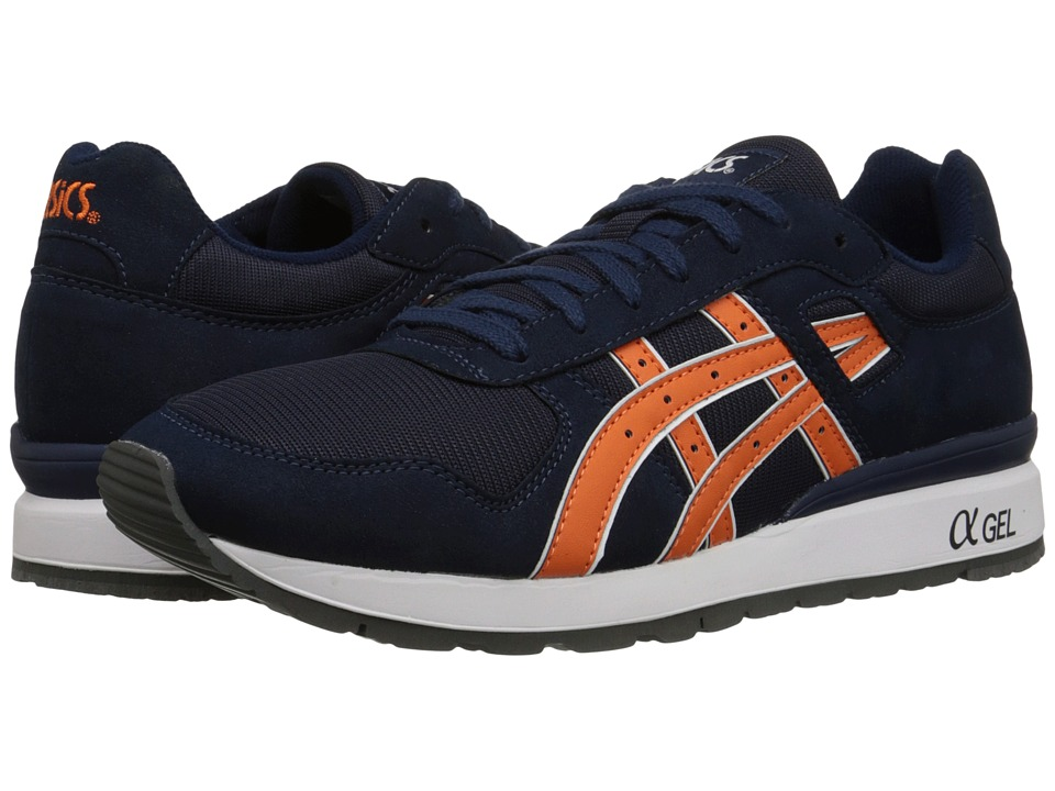 Onitsuka Tiger by Asics - GT-II (Navy/Orange) Men