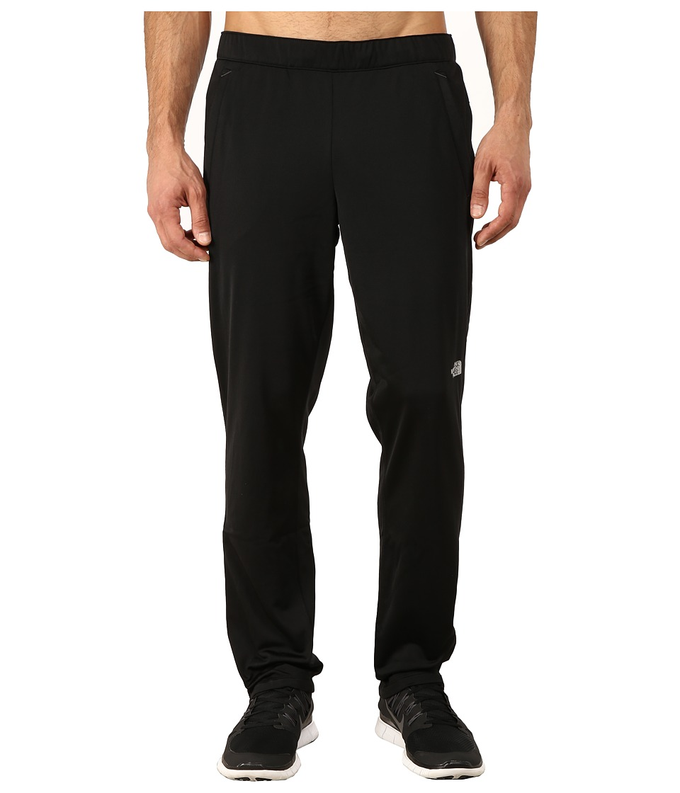 The North Face - Reactor Pant (TNF Black) Men's Workout