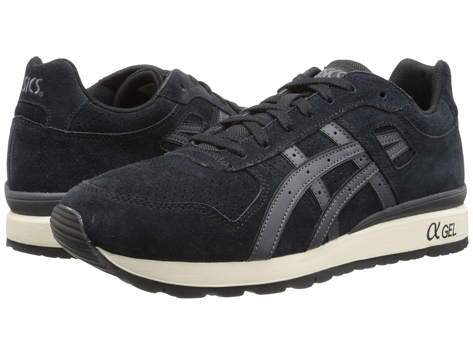 Onitsuka Tiger by Asics - GT-II (Black/Dark Grey) Men