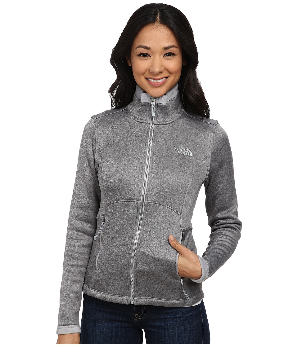 887d42043 UPC 648335117613 - The North Face Agave Jacket for Ladies - Metallic ...