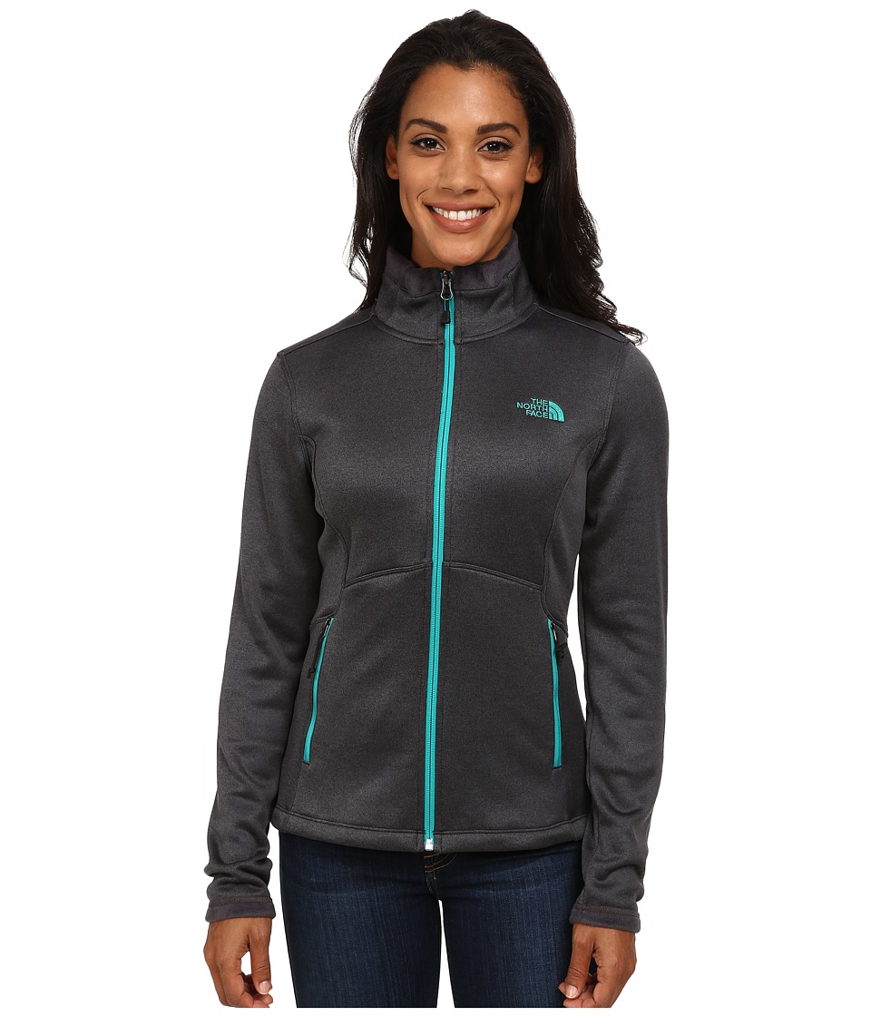 d7812368a UPC 648335116746 - The North Face - Agave Jacket (TNF Black Heather ...