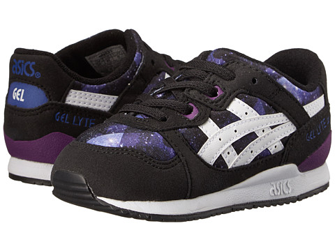 Onitsuka Tiger Kids by Asics - Gel-Lyte III (Toddler) (Monaco Blue/White) Girls Shoes