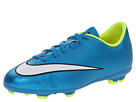 Jr Mercurial Victory Firm Ground Soccer