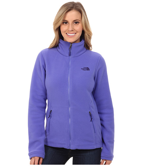 The North Face - Palmeri Jacket (Starry Purple) Women's Coat