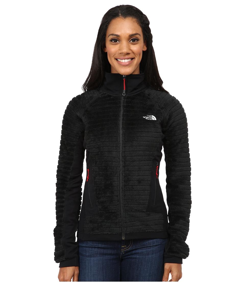 The North Face - Radium Hi-Loft Jacket (TNF Black) Women