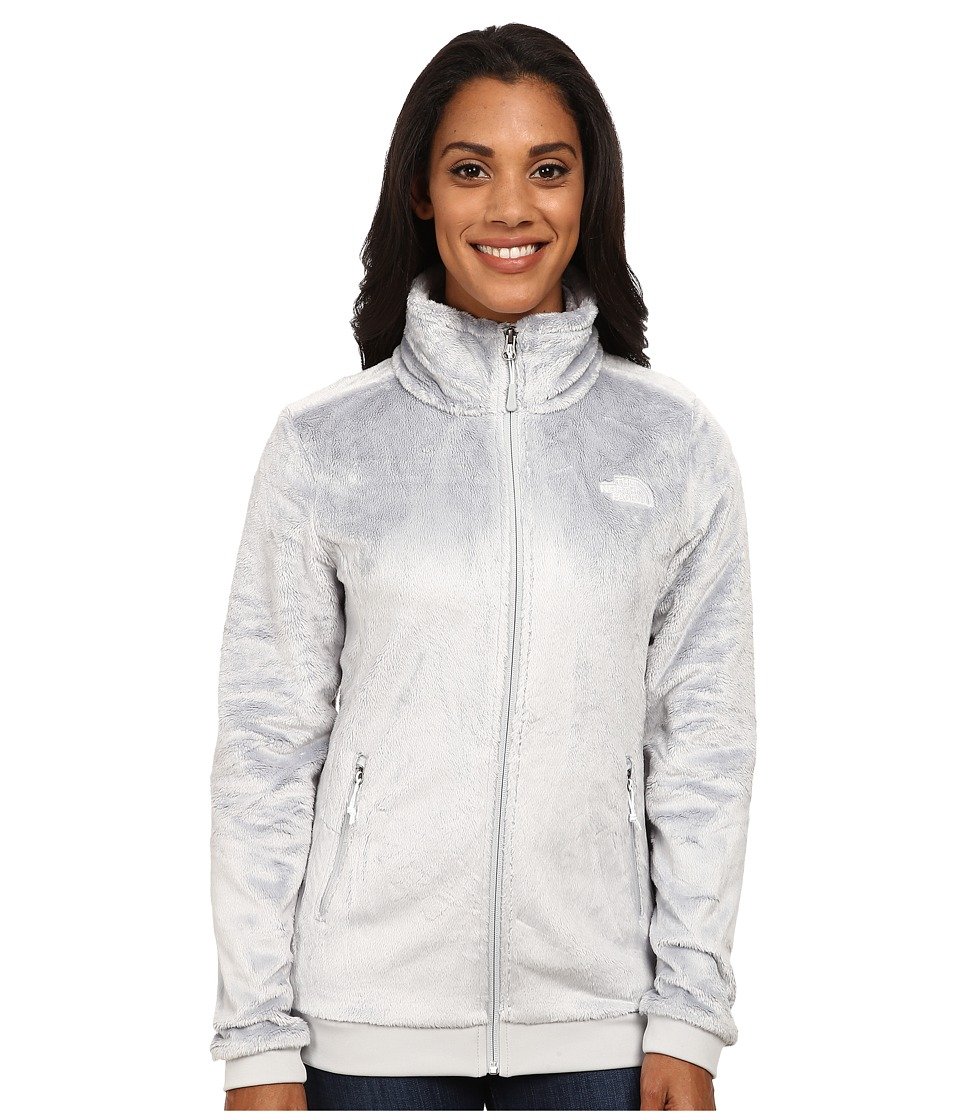 The North Face - Mod-Osito Jacket (High Rise Grey/High Rise Grey) Women's Coat