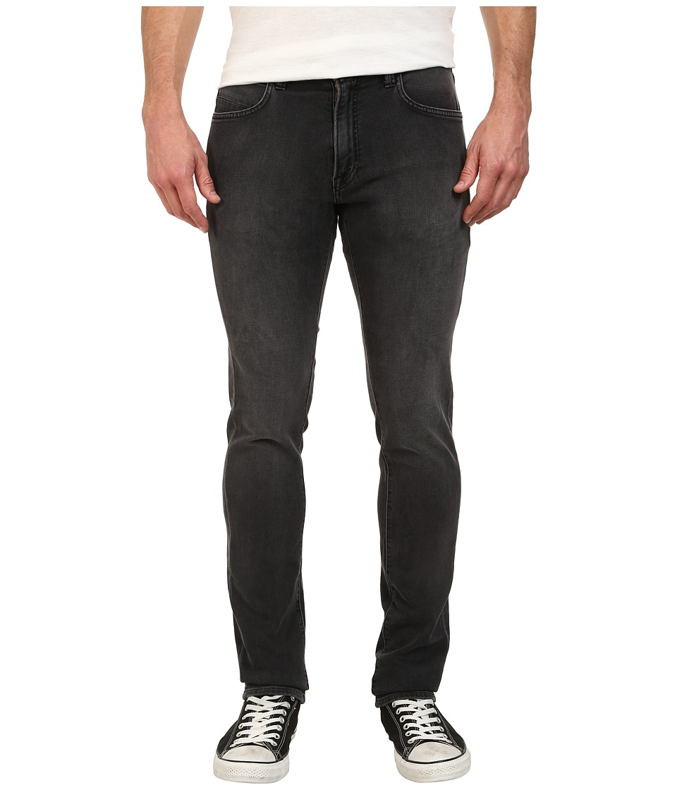 Agave Denim - Modernist Superbank Knit Vintage in Vintage Grey (Vintage Grey) Men's Jeans