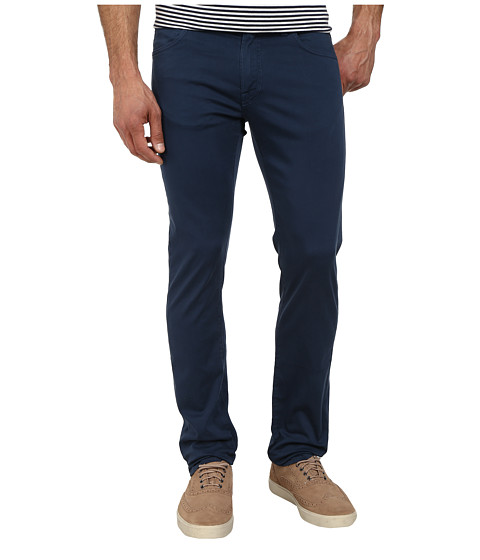 Agave Denim - Rocker Salt Creek Flex in Mood Indigo (Mood Indigo) Men