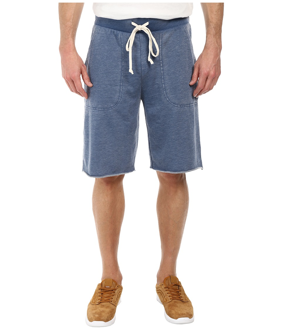 Alternative - Victory Short (Steel Blue) Men's Shorts