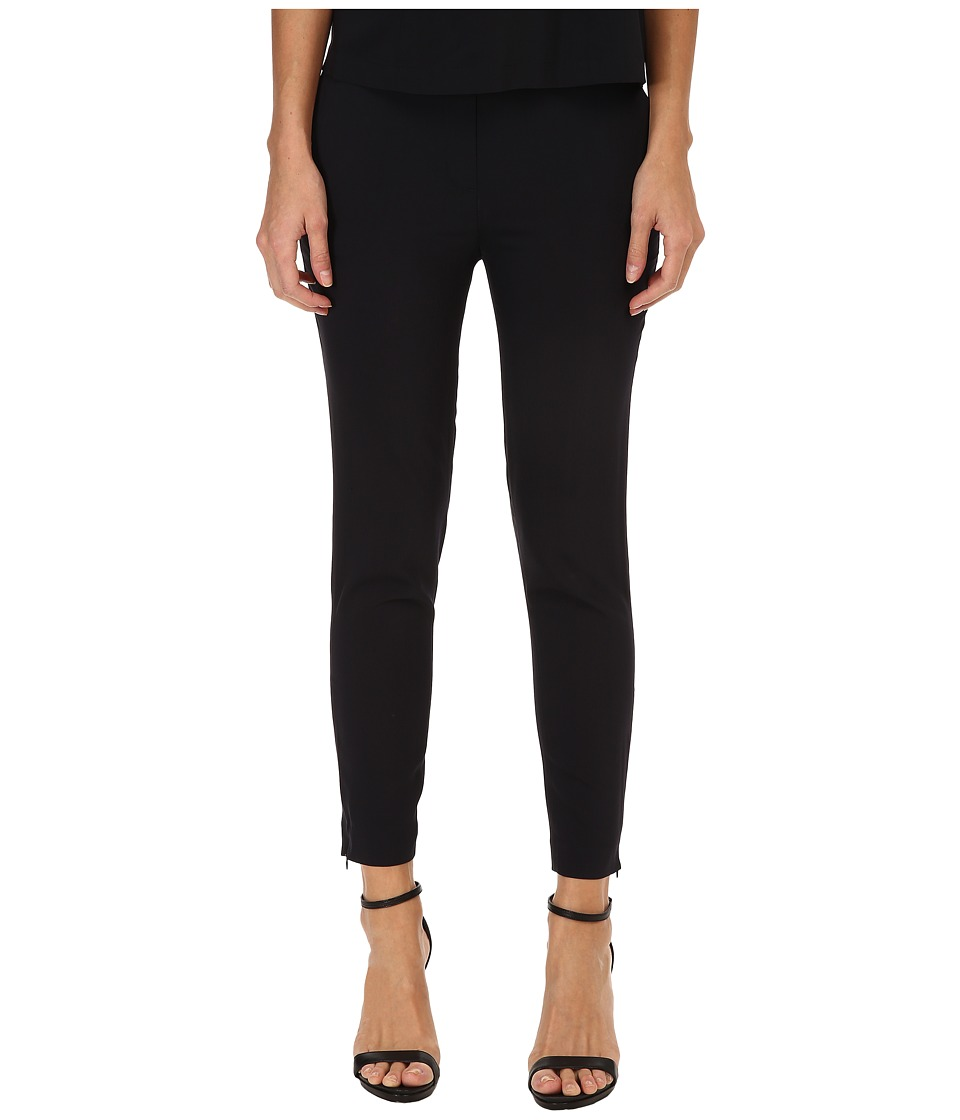 Theory - Thaniva Pants (Light Navy) Women's Casual Pants