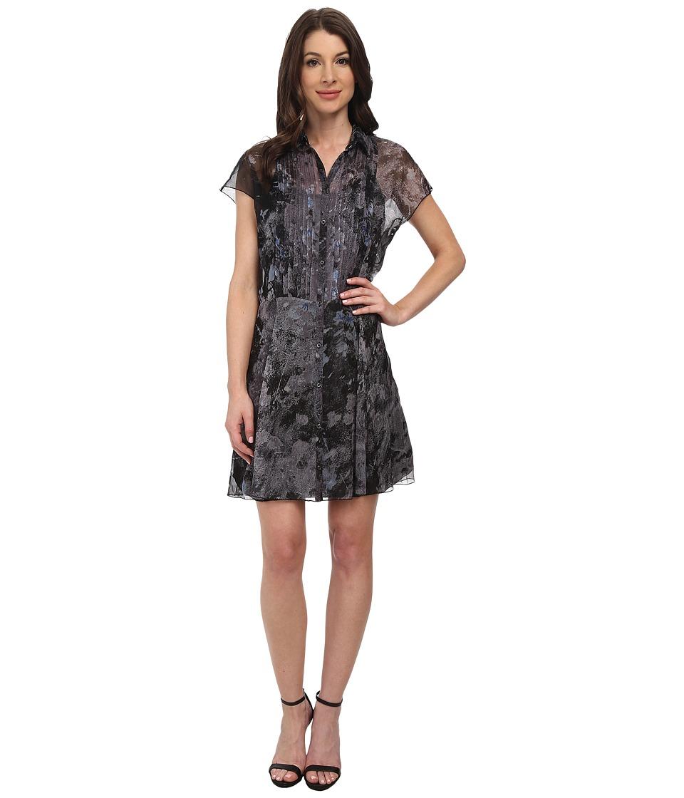 Diesel - D-Vette Dress (Black) Women's Dress