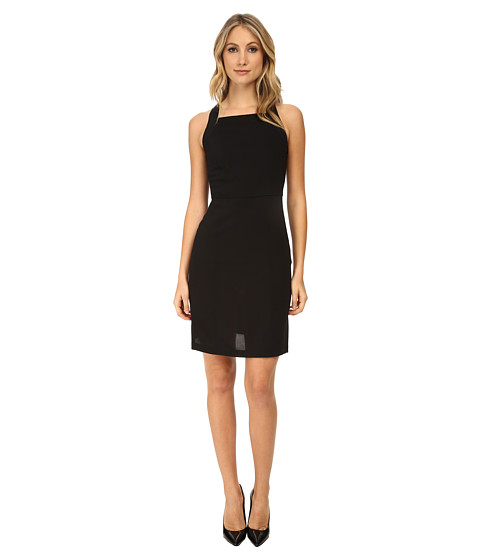 Theory - Damari. Seasons (Black) Women's Dress