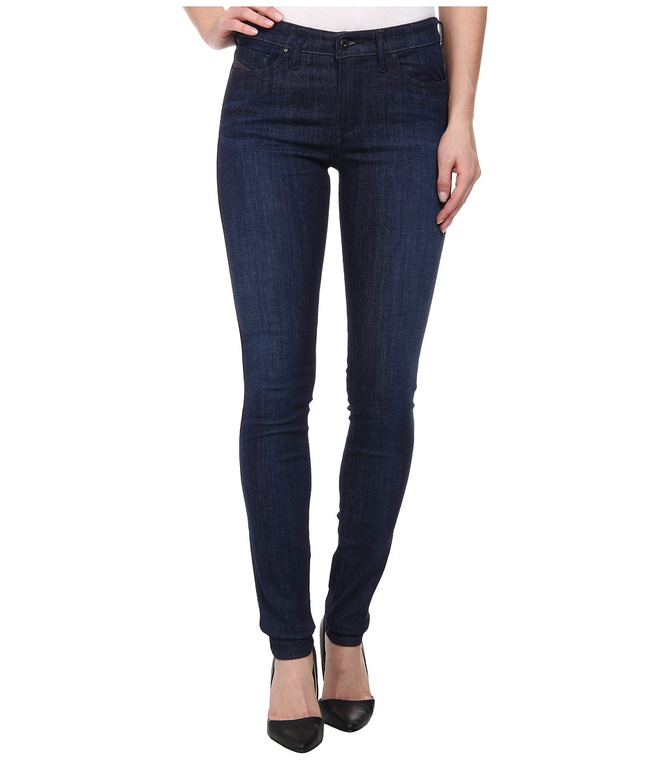 Diesel Skinzee Super Skinny 839R (Denim) Women