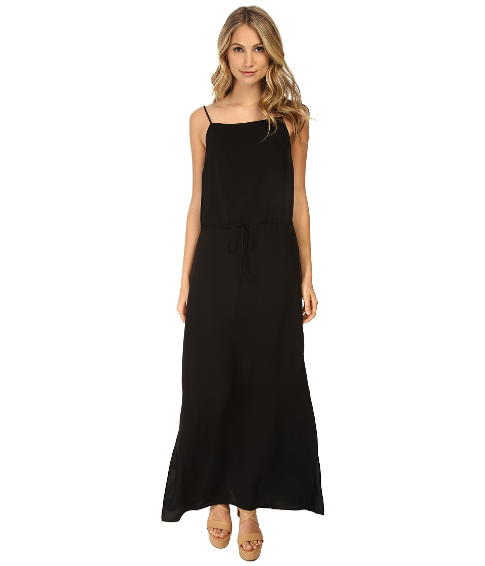 Theory Ralene F Dress (Black) Women