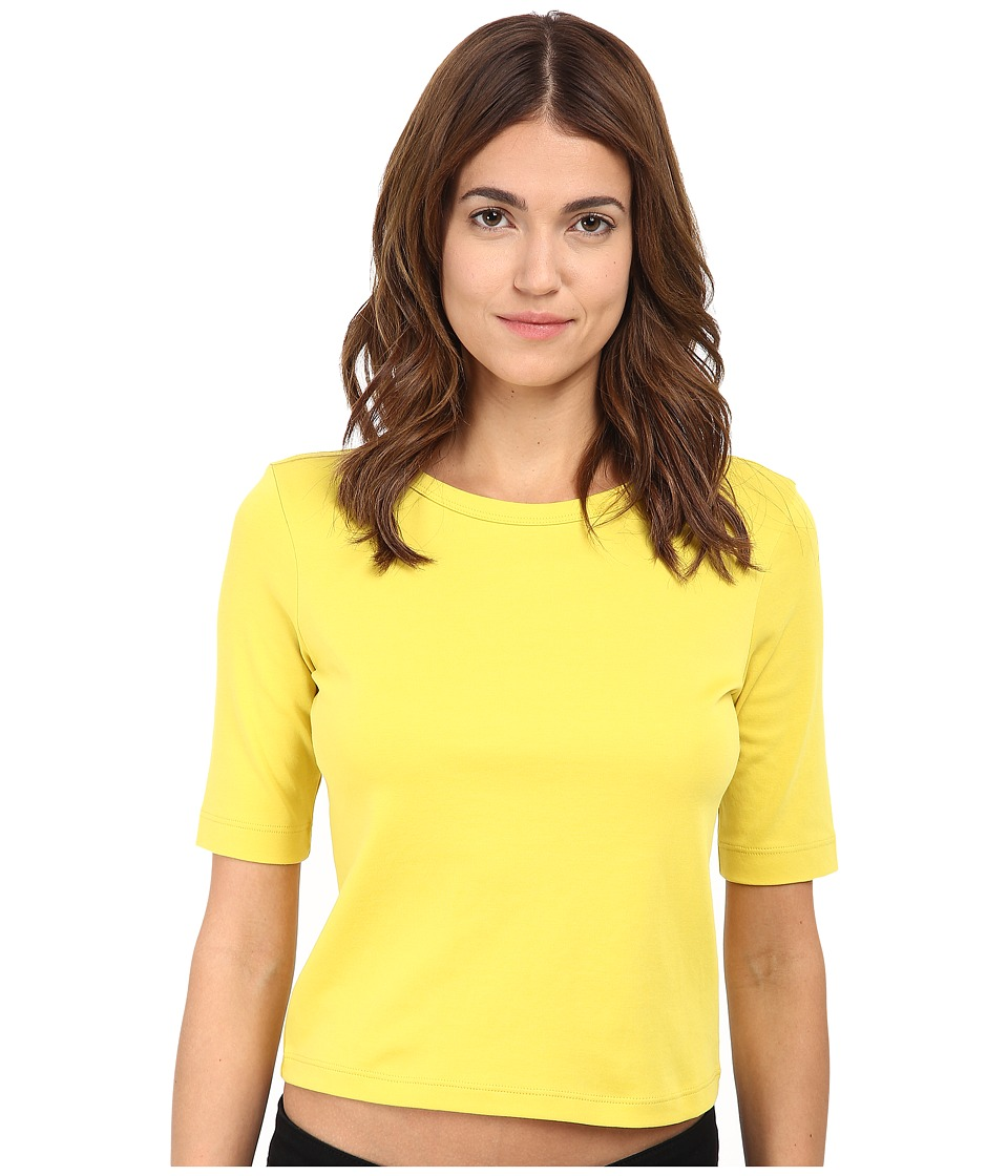 Theory - Gylene Top (Daisy) Women's T Shirt